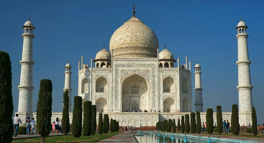 Tòa án tối cao Ấn Độ hoãn phiên tòa xử về việc đổi tên đất nước - Ảnh 1.