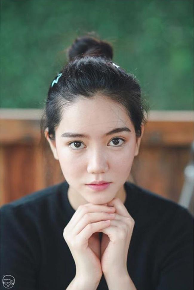 """Nữ VĐV đẹp nhất Thái Lan: """"Thiên thần"""" cầu lông xinh như hoa hậu - Ảnh 9."""