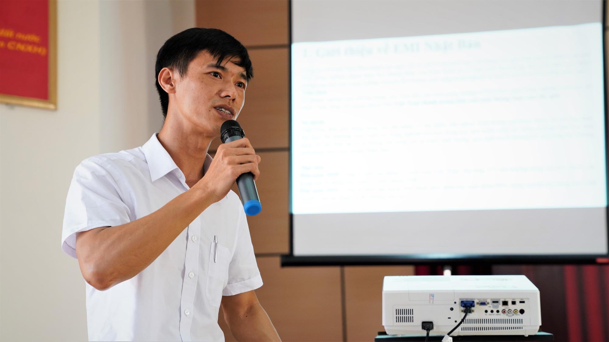 Nội Bài tuyên truyền về an toàn hàng không cho người dân khu vực giáp ranh sân bay - Ảnh 5.