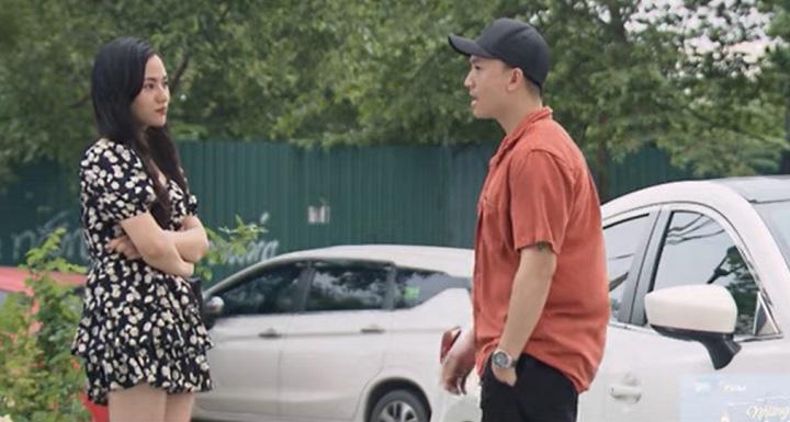"""Những ngày không quên tập 41: Hotgirl làng Yên Đào có dính """"thính"""" của """"trai hư"""" Dũng? - Ảnh 2."""