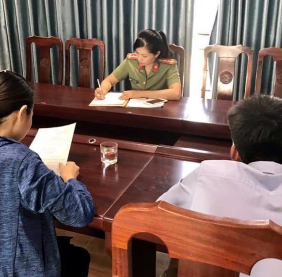 """Hà Nội: Xử lý 2 thanh niên tung tin """"kết hôn muộn sẽ bị phạt tiền"""" - Ảnh 1."""