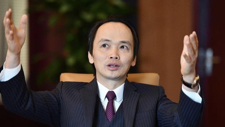 """FLC xin """"khất"""" cổ tức, thù lao Chủ tịch Trịnh Văn Quyết chỉ… 10 triệu đồng/tháng - Ảnh 4."""
