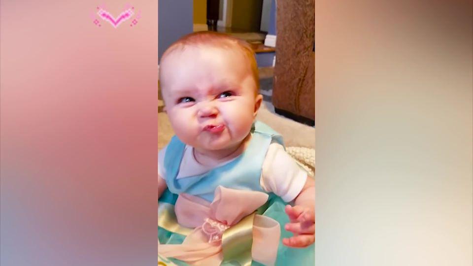 Video hài: Có một đứa trẻ, thế giới của bạn sẽ đảo lộn thế này đây - Ảnh 4.