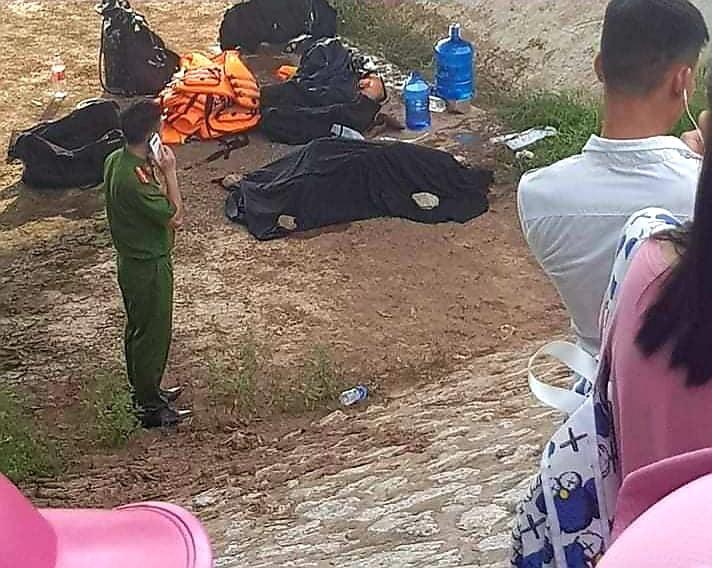 Lạng Sơn: Tìm thấy thi thể người đàn ông nhảy cầu tự tử - Ảnh 1.