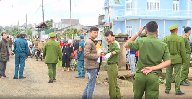 Nóng: Điều tra vụ nghi án khiến 2 chị em ruột chết thương tâm ở Lâm Đồng - Ảnh 2.