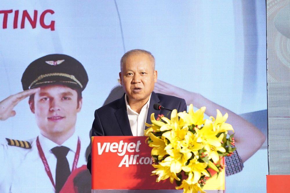 Tin vào chính sách hỗ trợ, Vietjet đặt mục tiêu thách thức - Ảnh 1.