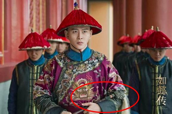"""Sự thật thái giám phim Trung Quốc có """"vũ khí bí mật"""" lợi hại, nhiều người phải """"dè chừng""""? - Ảnh 1."""
