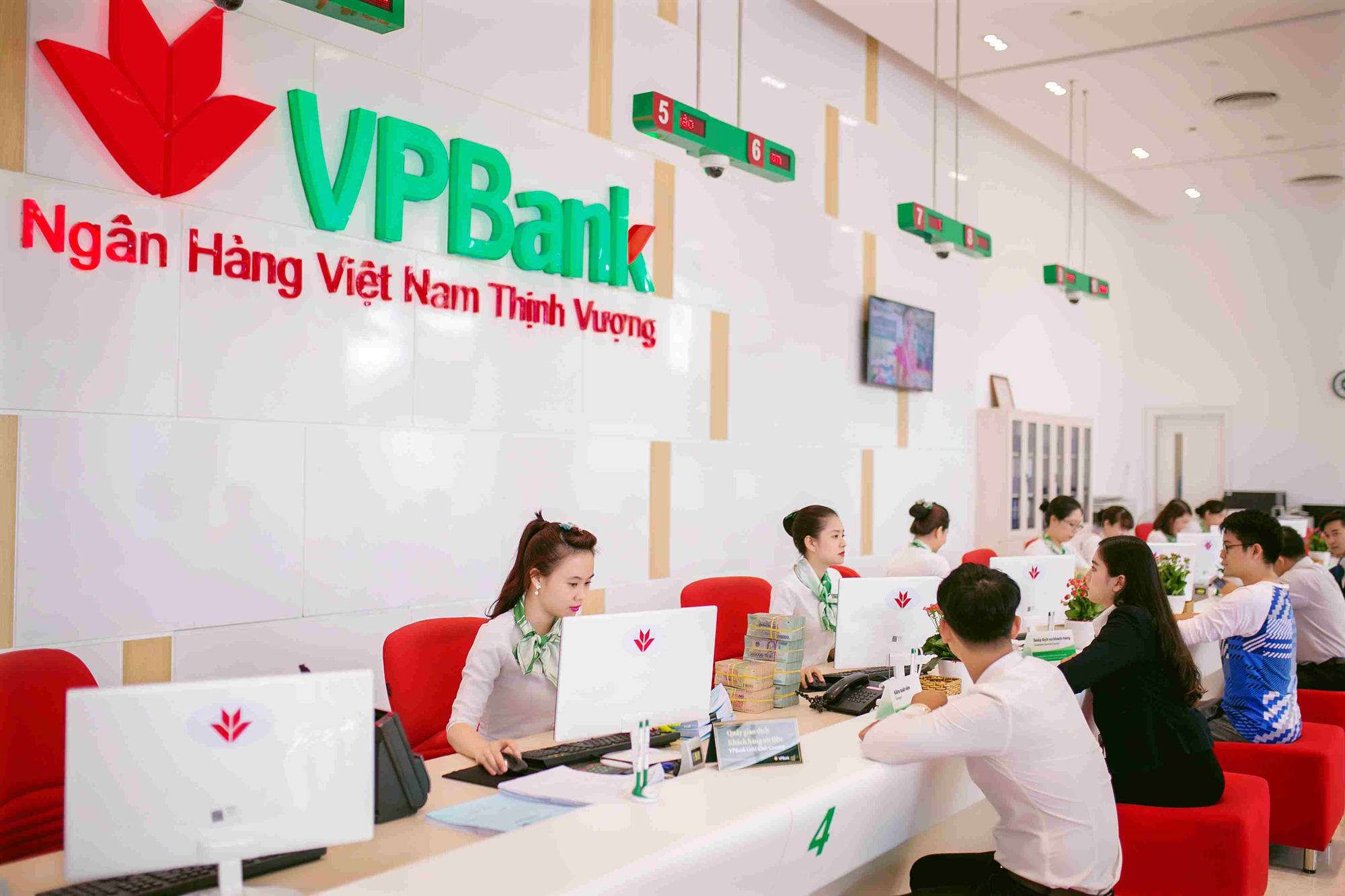 """Chuyển khoản """"thả ga"""" nhờ loạt ưu đãi hấp dẫn từ VPBank - Ảnh 1."""