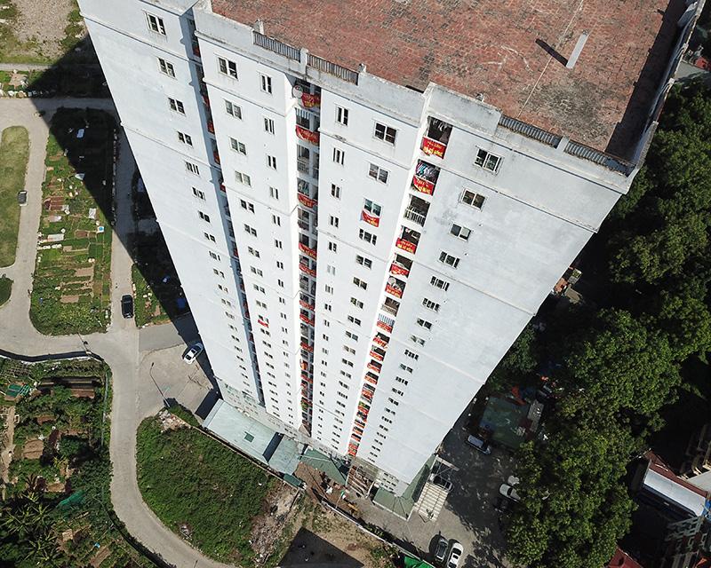 """Mua căn hộ chung cư có sai phạm, cư dân bị """"treo"""" quyền sở hữu - Ảnh 1."""