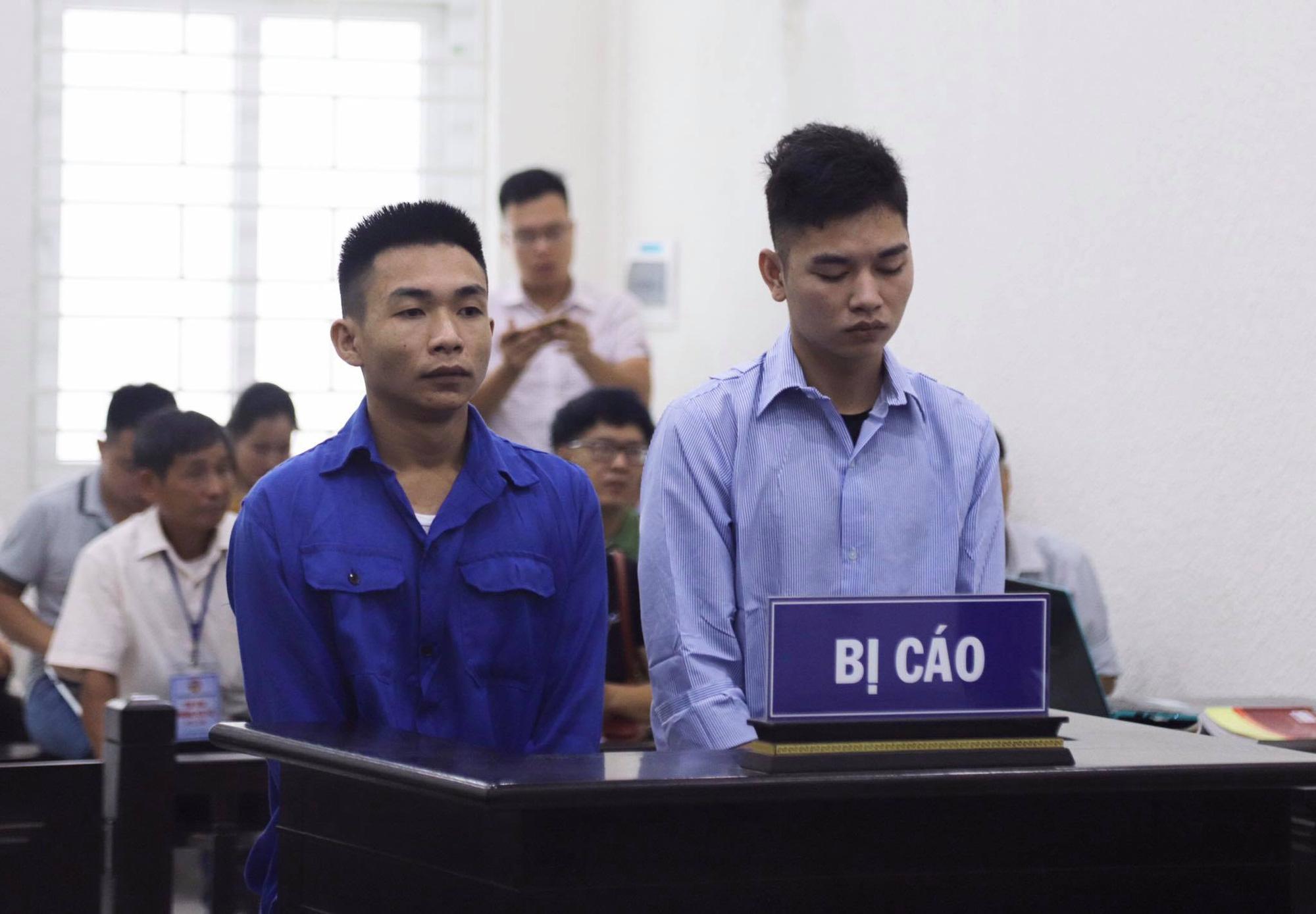 Xét xử sơ thẩm vụ nam sinh Grab bị sát hại ở Hà Nội - Ảnh 3.