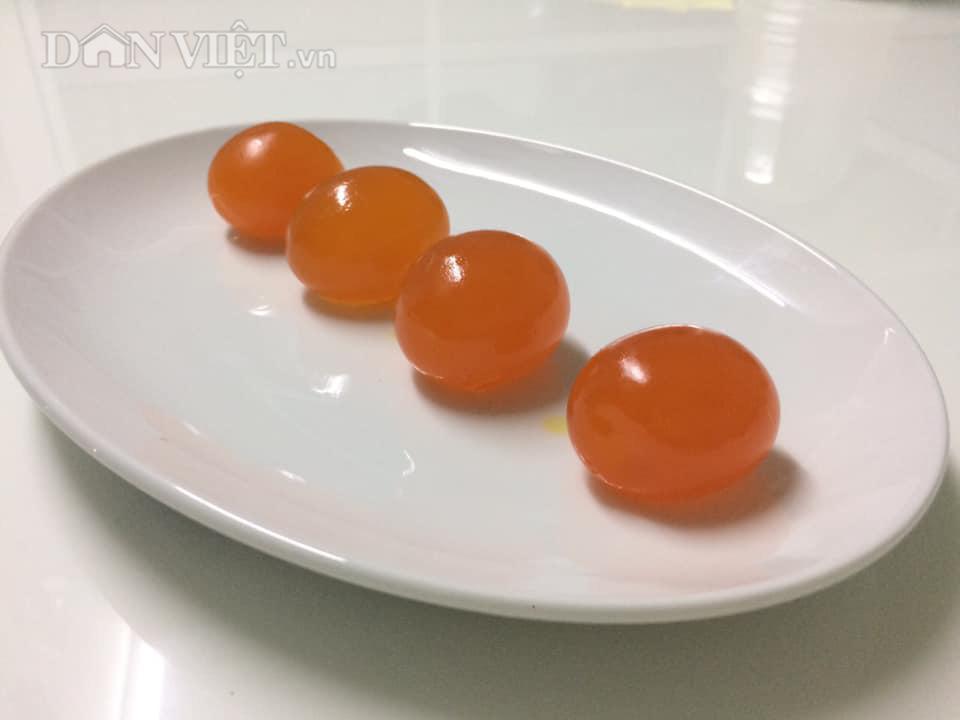 Cách làm trứng muối đơn giản tại nhà - Ảnh 2.