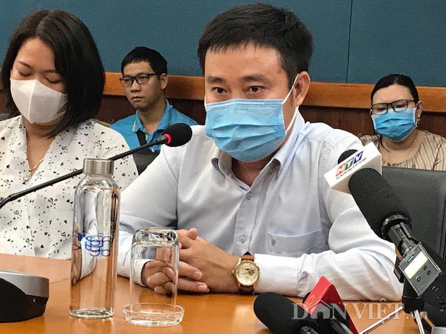 Dấu ấn 11 ca ghép gan tại Bệnh viện ĐH Y dược TP.HCM - Ảnh 2.