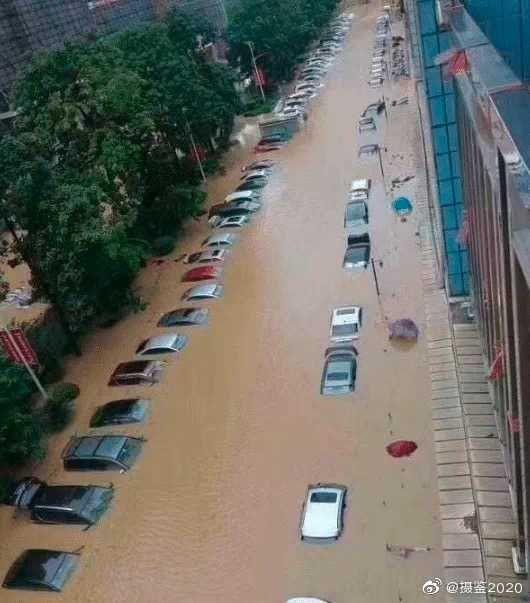 Đập Tam Hiệp xả lũ, ngập lụt tồi tệ hơn ở Trung Quốc nhưng Bắc Kinh vẫn làm ngơ? - Ảnh 3.