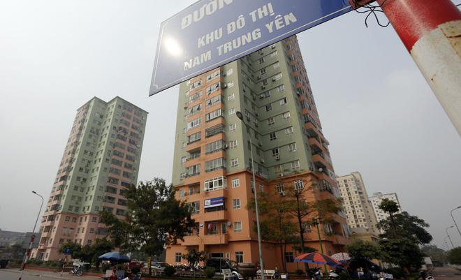 Hà Nội trả lời về việc nhà tái định cư 15 năm chưa được sửa chữa, bảo trì - Ảnh 1.