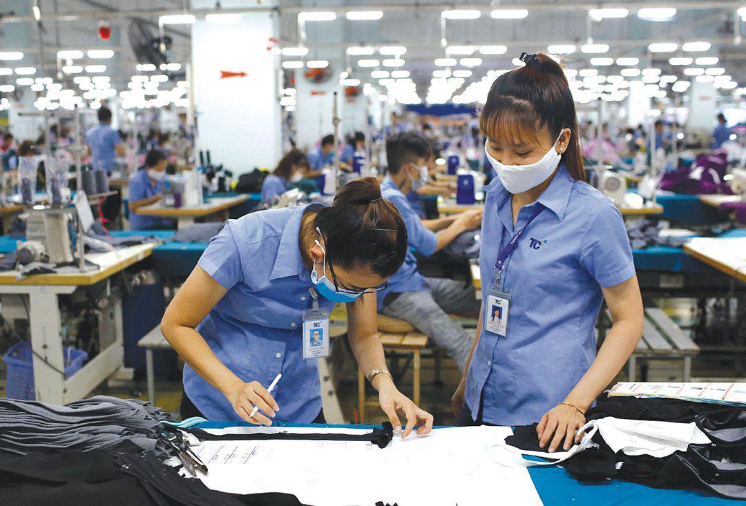 Học viện Nông nghiệp Việt Nam thành lập trung tâm nghiên cứu sáng tạo, mở hàng về ngành dệt may - Ảnh 2.