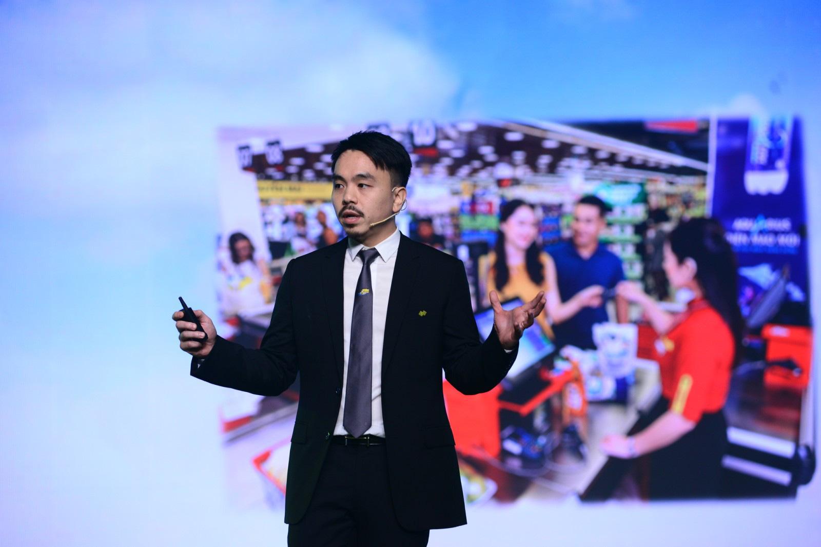 Masan tiết lộ chìa khóa để trở thành 50 tiêu dùng- bán lẻ hàng đầu thế giới: Vinmart! - Ảnh 2.
