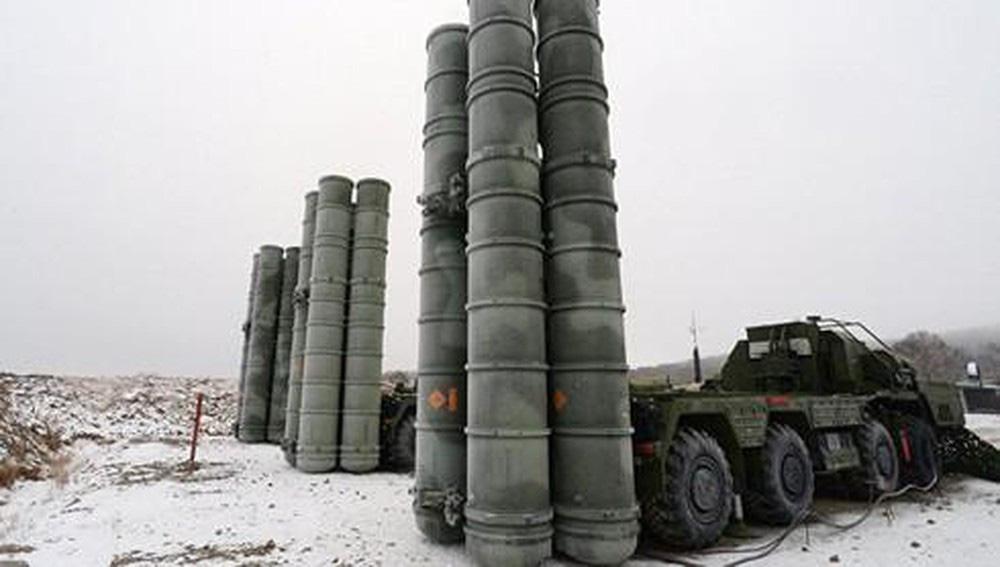 Mỹ bất ngờ muốn mua lại rồng lửa S-400 của Nga từ Thổ Nhĩ Kỳ - Ảnh 1.