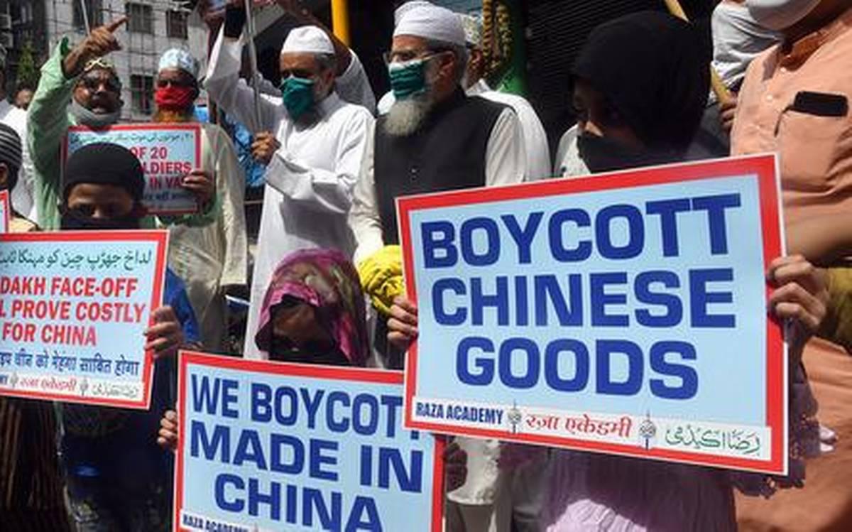"""Ấn Độ liên tục trừng phạt DN Trung Quốc, vì sao ông Tập """"nhắm mắt làm ngơ""""? - Ảnh 1."""
