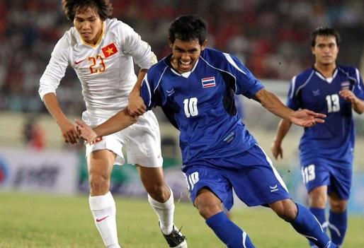 """9 tài năng bóng đá Việt """"chóng nở sớm tàn"""" gây luyến tiếc - Ảnh 2."""