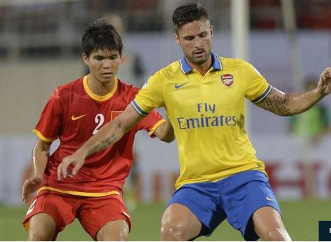 """9 tài năng bóng đá Việt """"chóng nở sớm tàn"""" gây luyến tiếc - Ảnh 4."""