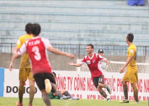 """9 tài năng bóng đá Việt """"chóng nở sớm tàn"""" gây luyến tiếc - Ảnh 6."""