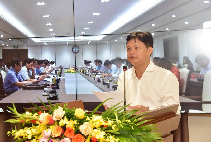Hà Nội: Thi hành kỷ luật 1 tổ chức đảng và 248 đảng viên vi phạm - Ảnh 1.