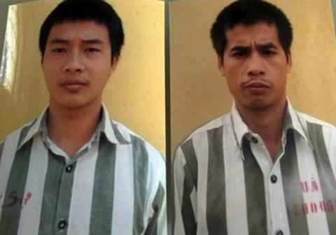 Quá khứ bất hảo của kẻ giết người 2 lần trốn trại giam quân đội - Ảnh 2.