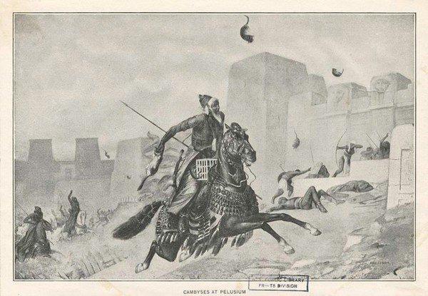 4 chiến thuật quân sự có 1-0-2 trong lịch sử chỉ thiên tài mới nghĩ ra - Ảnh 2.