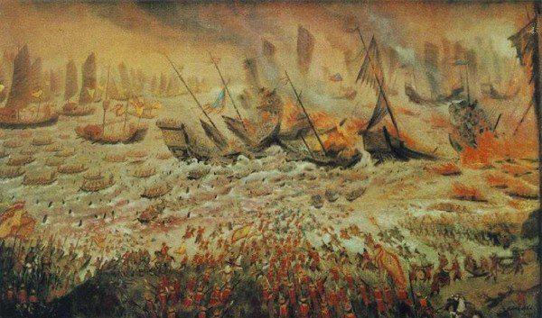 4 chiến thuật quân sự có 1-0-2 trong lịch sử chỉ thiên tài mới nghĩ ra - Ảnh 5.