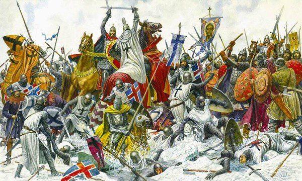 4 chiến thuật quân sự có 1-0-2 trong lịch sử chỉ thiên tài mới nghĩ ra - Ảnh 9.