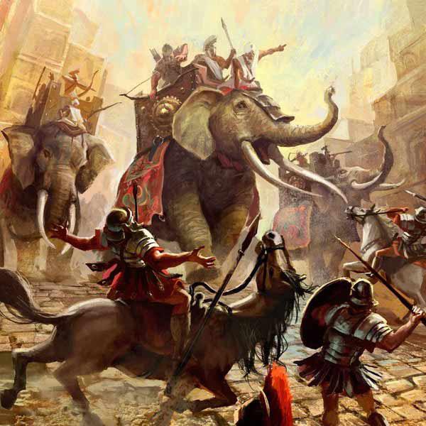 4 chiến thuật quân sự có 1-0-2 trong lịch sử chỉ thiên tài mới nghĩ ra - Ảnh 12.