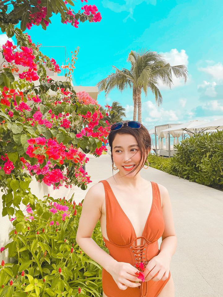 Hồng Loan khoe nhà mới gần 6 tỷ đẹp như khách sạn hạng sang hậu chia tay, Tiến Linh có tiếc? - Ảnh 10.