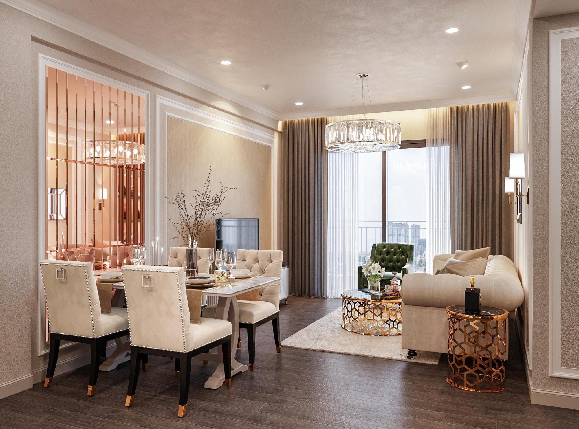 Hồng Loan khoe nhà mới gần 6 tỷ đẹp như khách sạn hạng sang hậu chia tay, Tiến Linh có tiếc? - Ảnh 6.