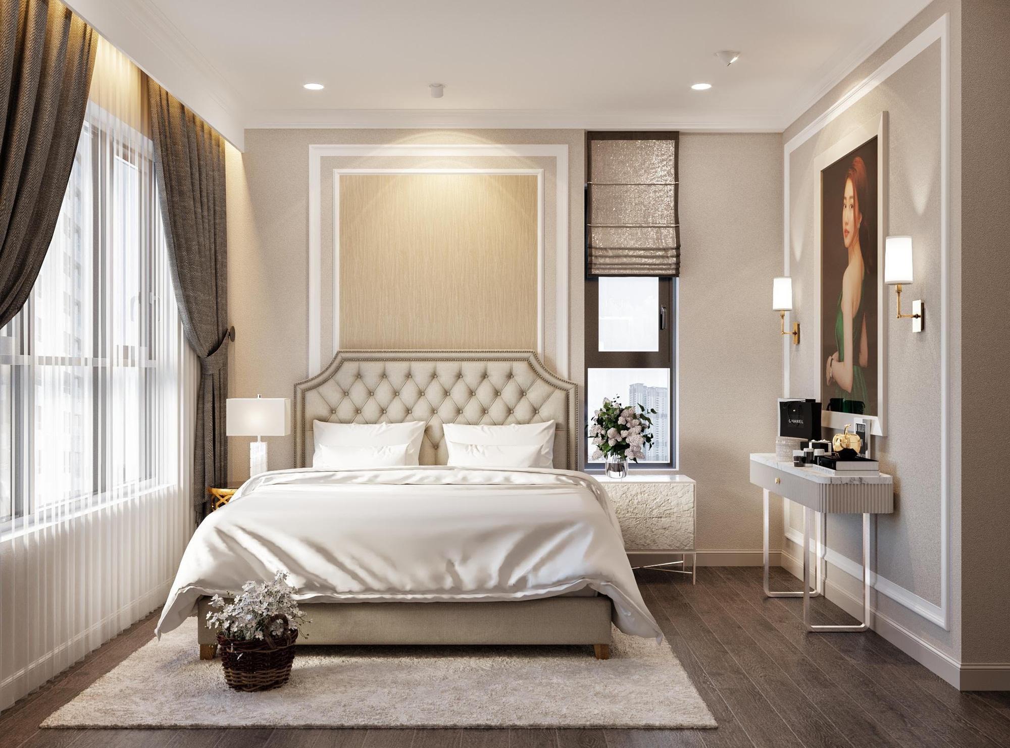 Hồng Loan khoe nhà mới gần 6 tỷ đẹp như khách sạn hạng sang hậu chia tay, Tiến Linh có tiếc? - Ảnh 4.