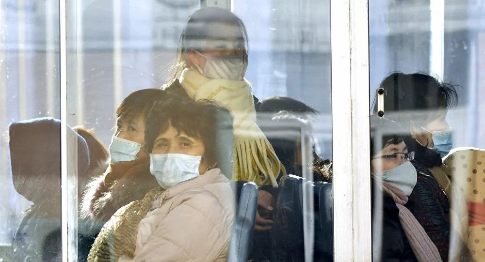 Bằng chứng Triều Tiên không nói dối về ca nhiễm Covid-19 - Ảnh 1.
