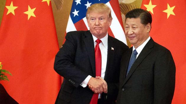 Chính quyền Trump không đời nào muốn phá vỡ thỏa thuận thương mại Mỹ Trung - Ảnh 1.