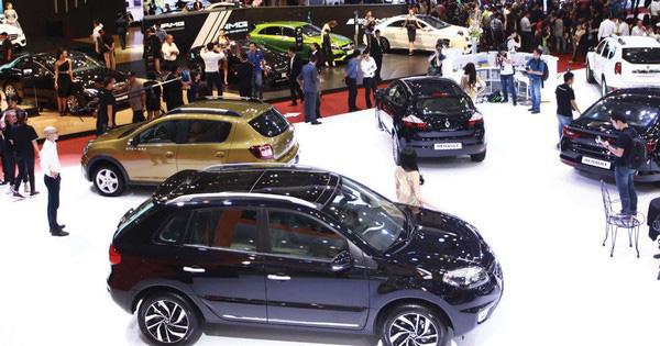 Giảm thuế, phí, doanh nghiệp ô tô nào hưởng lợi? - Ảnh 1.