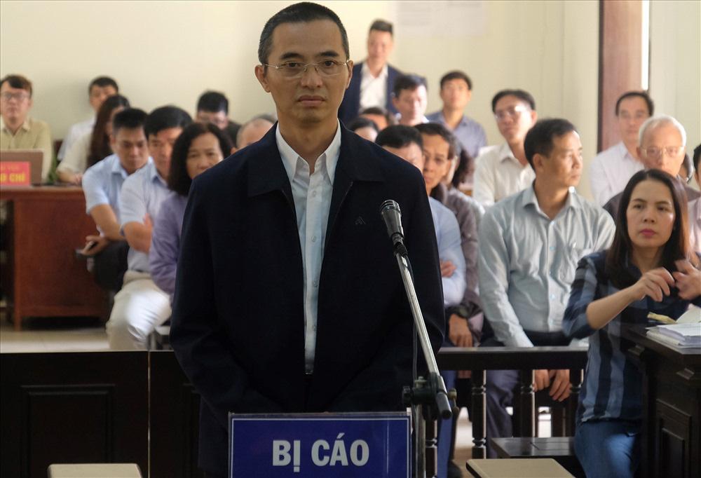 Vì sao Chánh Thanh tra Bộ TTTT Đặng Anh Tuấn bị cách chức? - Ảnh 1.