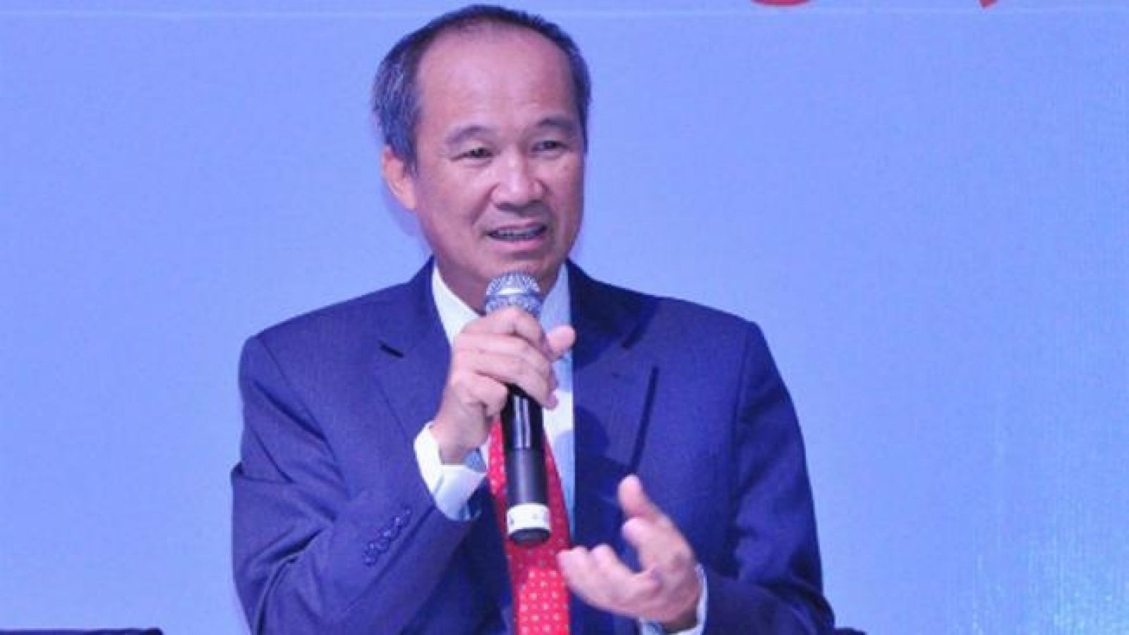 Chủ tịch Dương Công Minh nói gì về cổ phiếu STB của Sacombank - Ảnh 2.