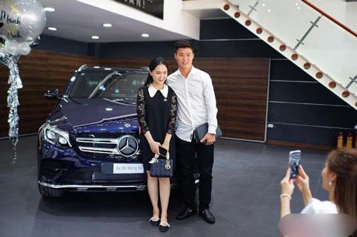 Quỳnh Anh rất giỏi kiếm tiền.