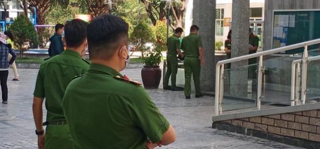 Phó Thủ tướng yêu cầu Bộ Công an giải quyết đơn vụ tiến sĩ Bùi Quang Tín tử vong - Ảnh 3.