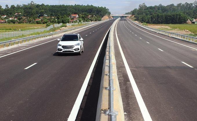 5 triệu USD cho một km cao tốc Bắc Nam - Ảnh 1.