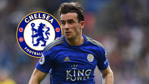 Sau Werner, Chelsea muốn có Ben Chilwell