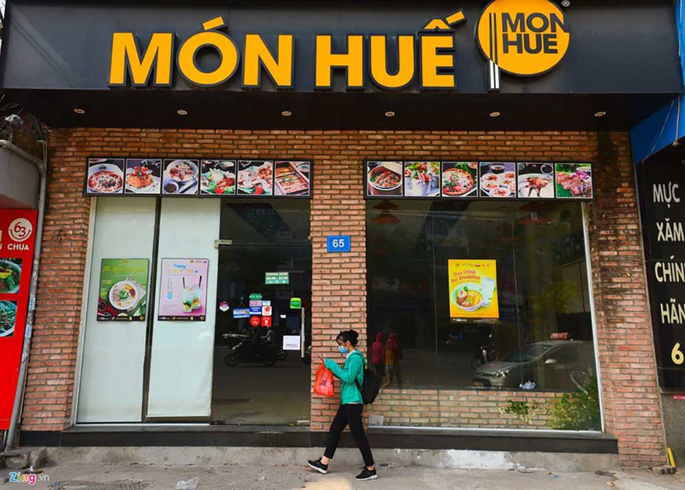Bị tố chiếm đoạt 2.000 tỷ, chủ nhà hàng Món Huế mang bóng dáng 'siêu lừa quốc tế' - Ảnh 3.