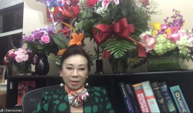 """Bà Đặng Thị Hoàng Yến tái xuất, Tân Tạo đang """"lột xác""""? - Ảnh 1."""