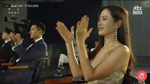 """Son Ye Jin mặc quyến rũ hút mắt đẹp xứng danh """"mỹ nhân đẹp nhất thế giới"""" - Ảnh 4."""