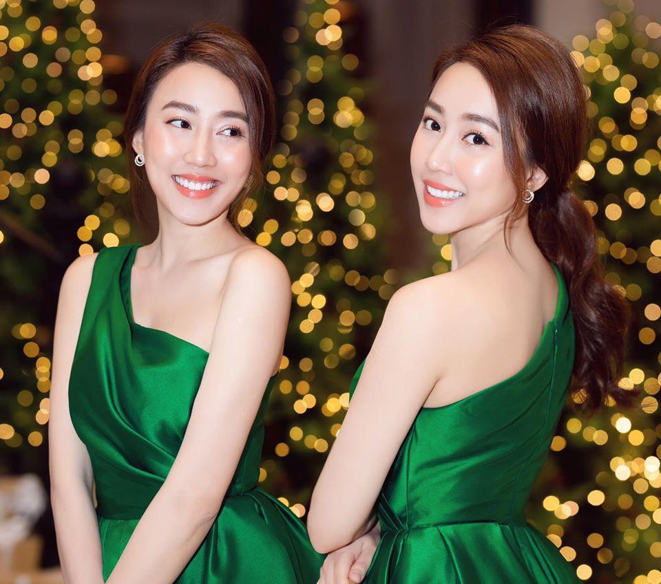 """Huỳnh Hồng Loan: """"Tôi với Tiến Linh trước đây là bạn, giờ vẫn là bạn và sau này cũng thế"""" - Ảnh 2."""
