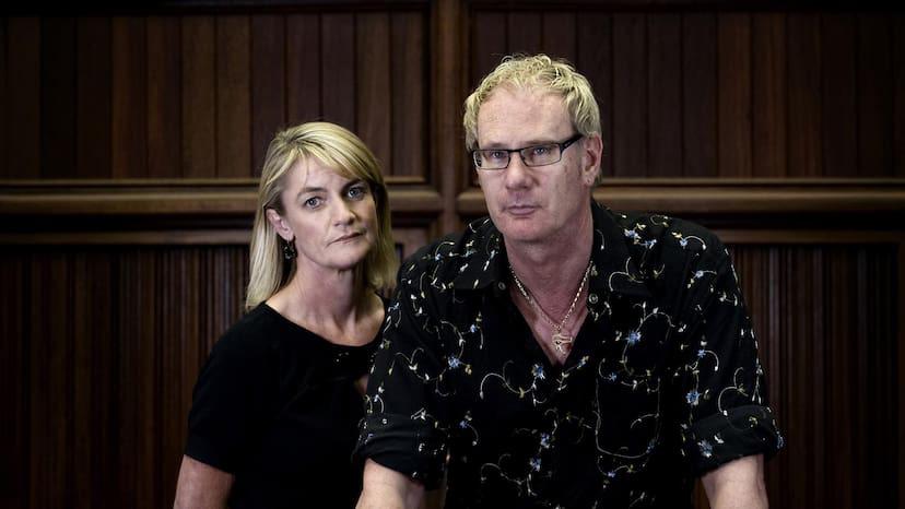 Thế giới: Những vụ án oan được hóa giải nhờ nhà báo giúp sức - Ảnh 2.