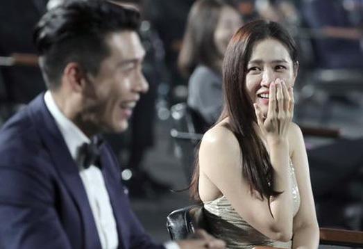 """Son Ye Jin mặc quyến rũ hút mắt đẹp xứng danh """"mỹ nhân đẹp nhất thế giới"""" - Ảnh 6."""