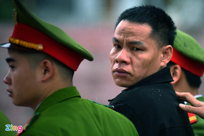 Bố nữ sinh giao gà ở Điện Biên kiến nghị không tử hình 6 bị cáo - Ảnh 1.